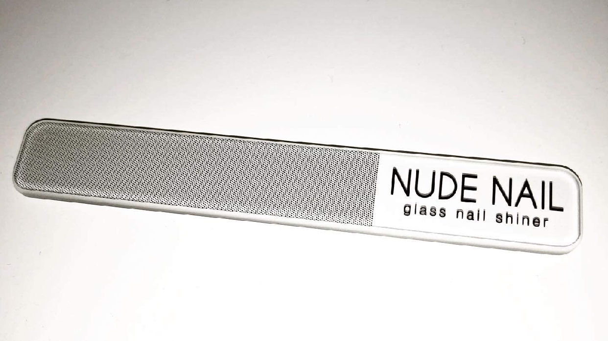 NUDE NAIL(ヌードネイル) ヌードネイル グラスネイルシャイナーの商品画像4