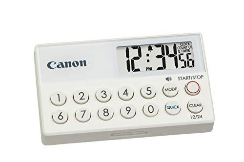 CANON(キヤノン) クロック&タイマー CT-40の商品画像