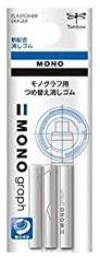 MONO(モノ) モノグラフ グリップモデル DPA-141の商品画像16