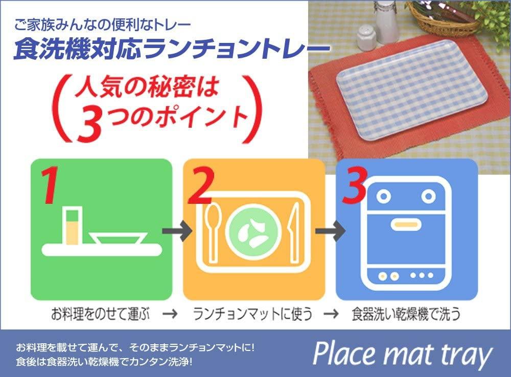 Tatsu-craft(タツクラフト)ST トレー Mの商品画像4