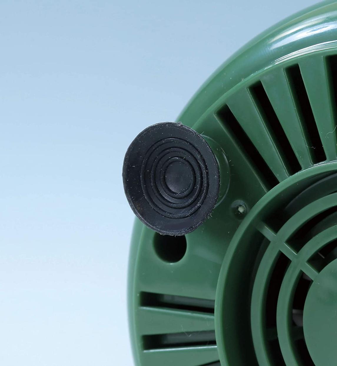 MARIN(マリン) 電動お茶挽き器 Ki-80524の商品画像6