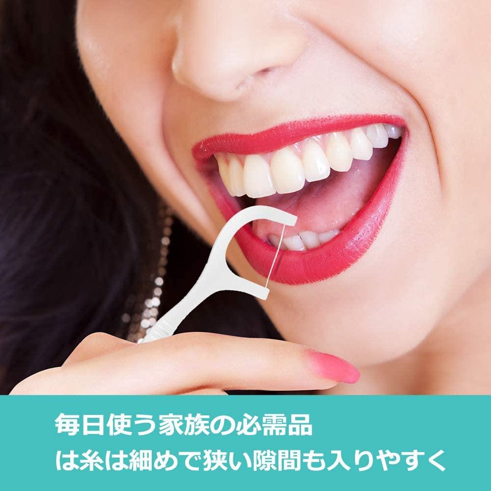 Dentaltor(デンタルトーア)糸ようじの商品画像6