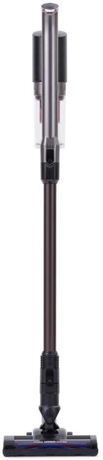 IRIS OHYAMA(アイリスオーヤマ) 充電式サイクロンスティッククリーナー パワーヘッド SCD-141Pの商品画像8