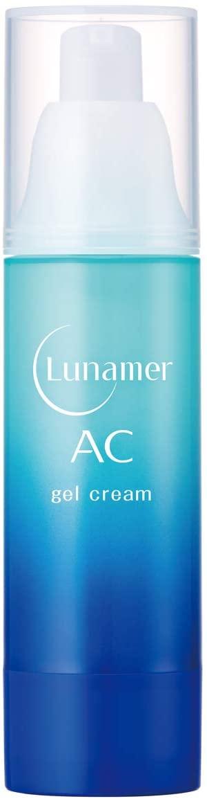 Lunamer AC(ルナメアAC) ジェルクリームの商品画像