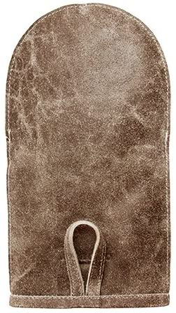 amabro(アマブロ) LEATHER GLOVE Brownの商品画像
