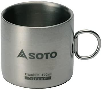 SOTO(ソト) エアロマグ ST-AM12の商品画像