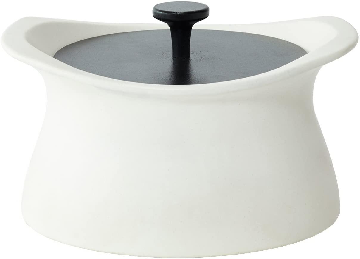 bestpot(ベストポット) ホワイト 20cmの商品画像