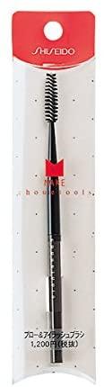 資生堂(SHISEIDO) シュエトゥールズ ブロー&アイラッシュブラシの商品画像2