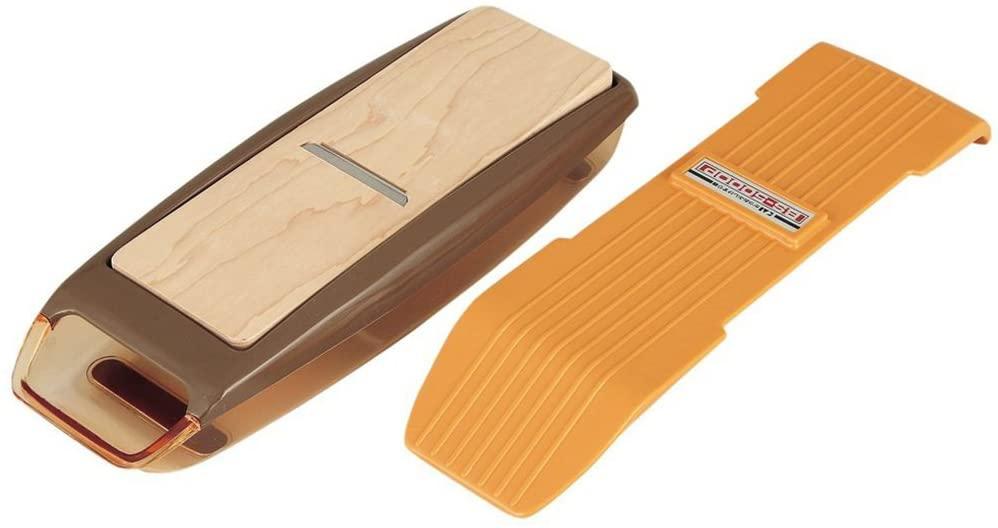 貝印(KAI) 鰹ぶし削り器 DH0108の商品画像