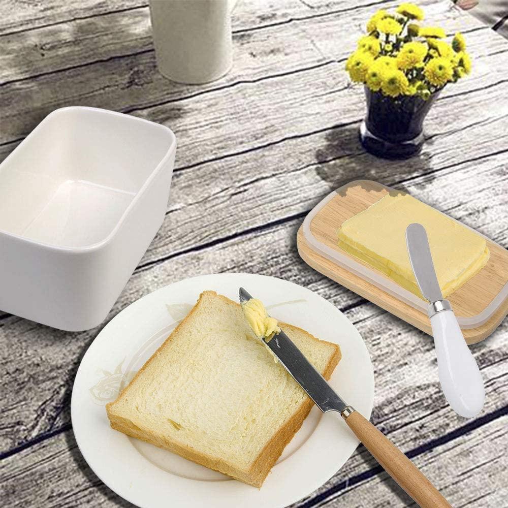 Aniehabc(あにえはびーしー)バターケース 500mlの商品画像2