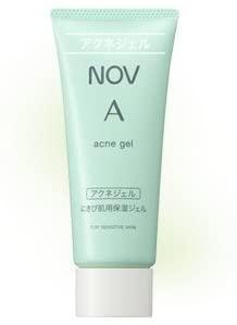NOV(ノブ) A アクネジェルの商品画像