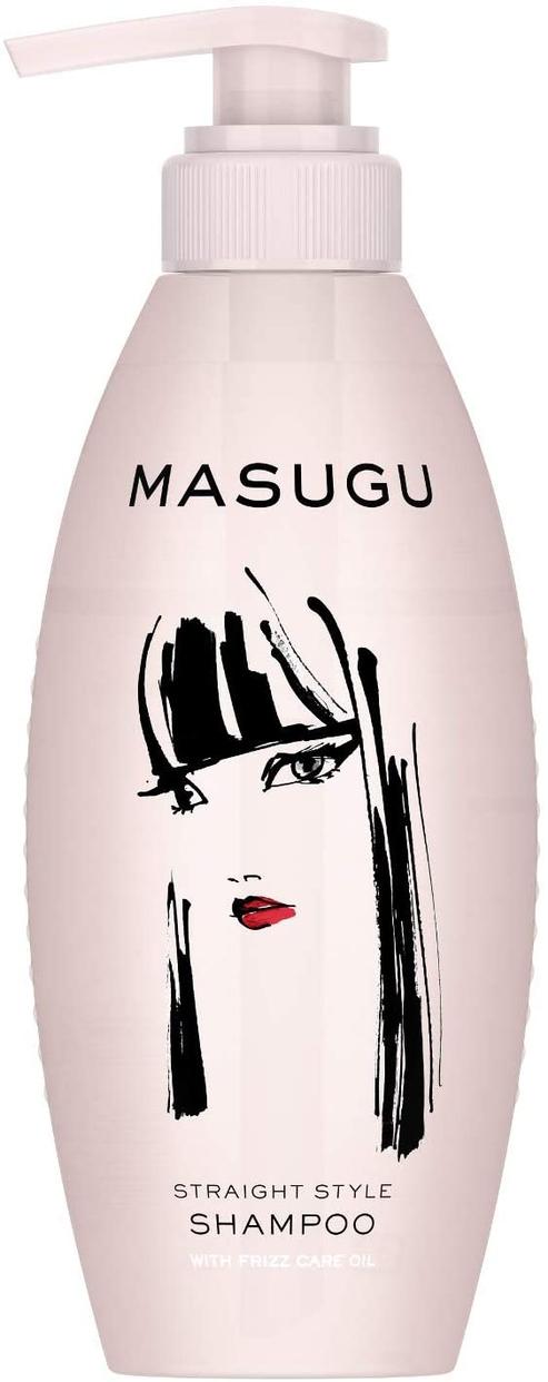 masugu(マッスグ) シャンプー