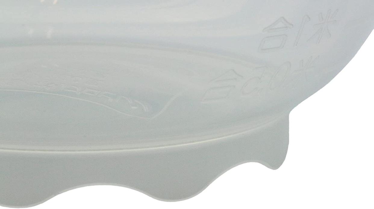 パール金属(PEARL) 電子レンジグルメご飯炊き C-244の商品画像5