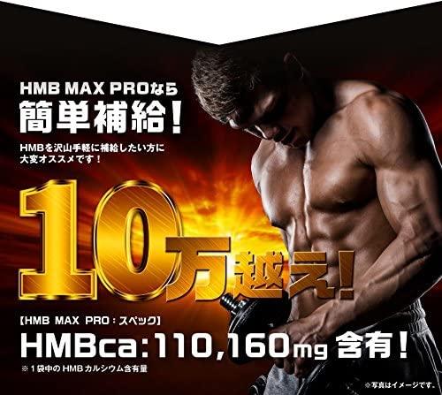 メタルマッスルHMB hmb max proの商品画像7
