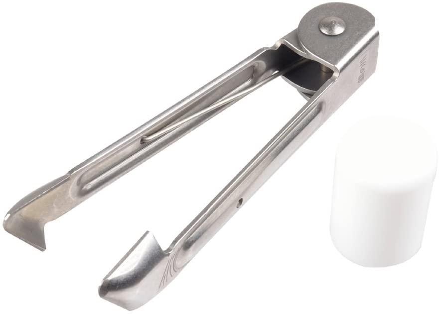 パール金属(PEARL) 銀の爪 C-3743の商品画像