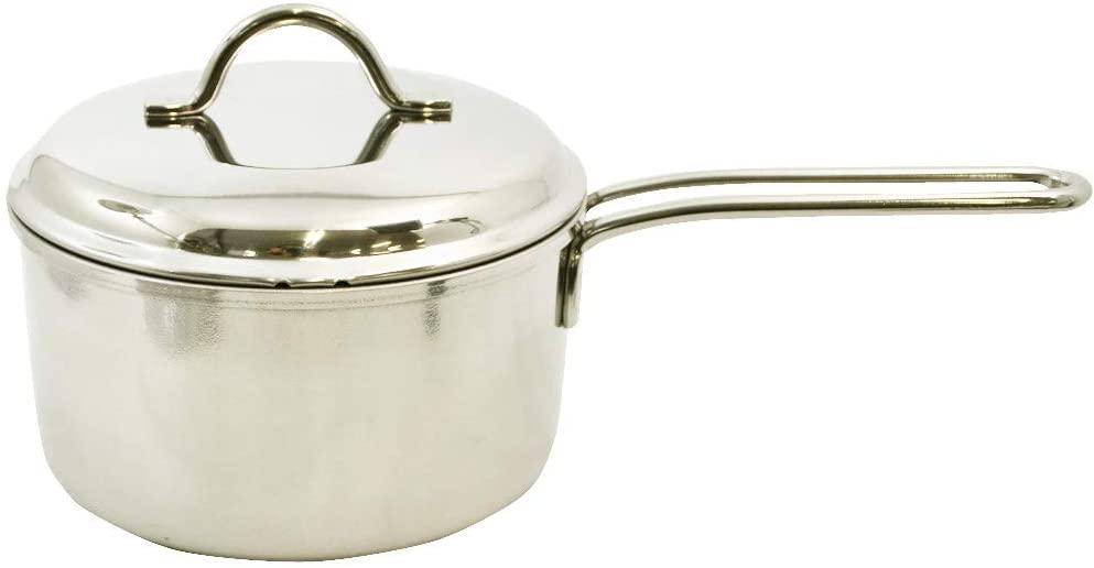貝印(かいじるし)煮込み鍋 ユータイム3 ミニ 14㎝ DZ2001の商品画像3