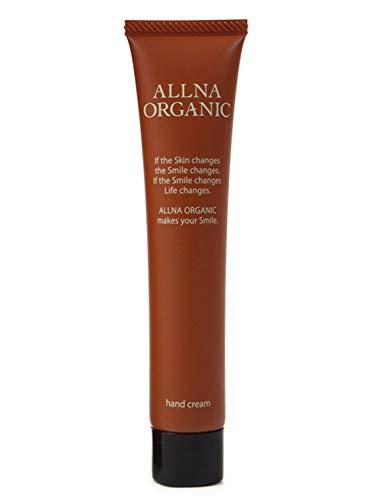 ALLNA ORGANIC(オルナ オーガニック) ハンドクリームの商品画像