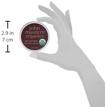 john masters organics(ジョンマスターオーガニック) ヘアワックスの商品画像3