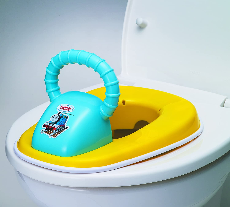 PINOCCHIO(ピノチオ) トーマス 幼児用補助便座の商品画像2