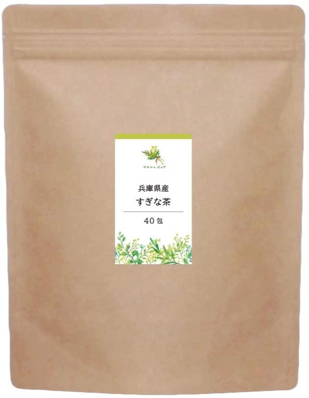 マルシェ ピュア 国産 すぎな茶の商品画像