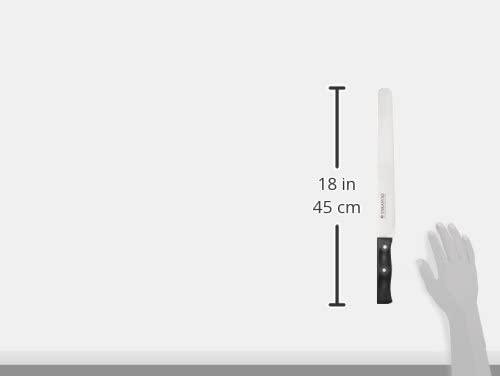 堺孝行(さかいたかゆき)カステラナイフ 31001 ブラックの商品画像2