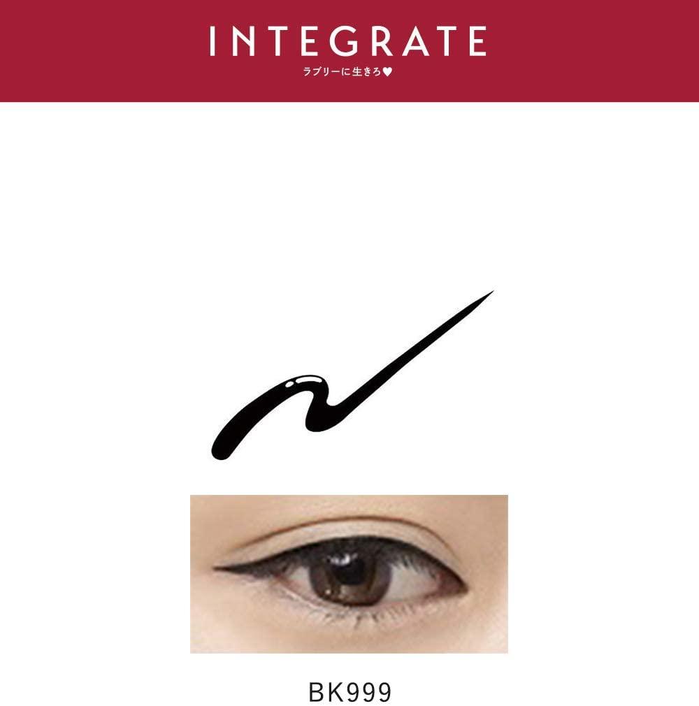 INTEGRATE(インテグレート)スーパーキープリキッドライナーの商品画像5