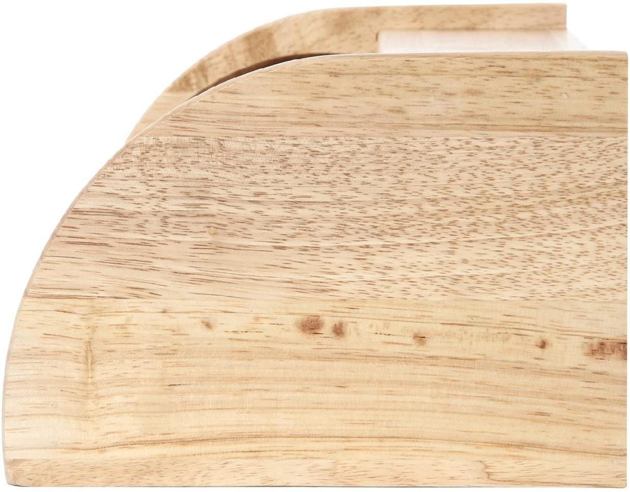 不二貿易(FBC) 木製ブレッドケース ボヌール 94381の商品画像5