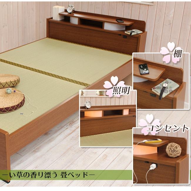 interior office one(インテリアオフィスワン) 畳ベッドの商品画像3