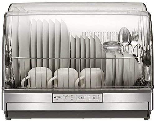 三菱電機(MITSUBISHI ELECTRIC) キッチンドライヤー TK-ST11の商品画像