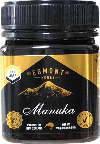 EGMONT HONEY(エグモントハニー) MANUKA UMF 23+の商品画像