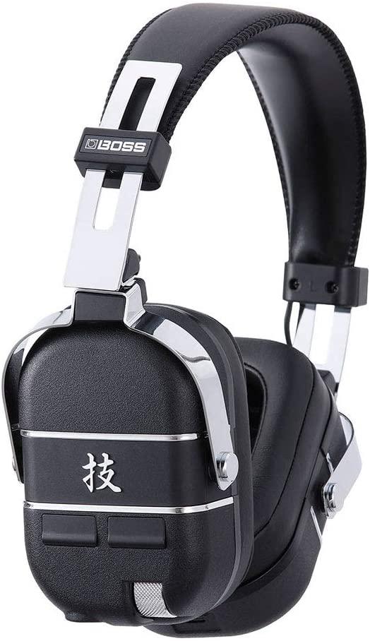 BOSS(ボス) ワイヤレスヘッドホン技 WAZA-AIRの商品画像5