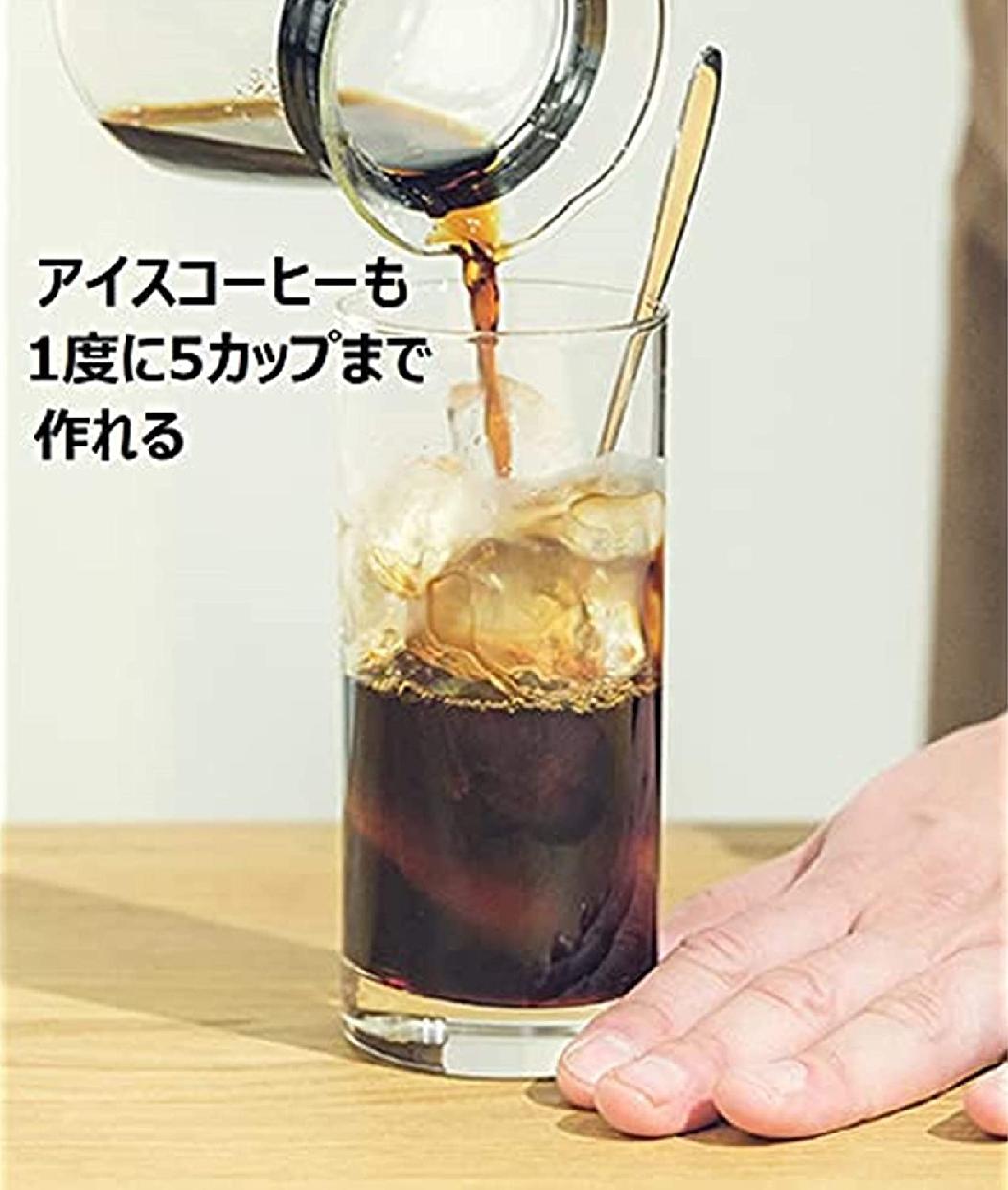 Panasonic(パナソニック)沸騰浄水コーヒーメーカー NC-A57の商品画像8