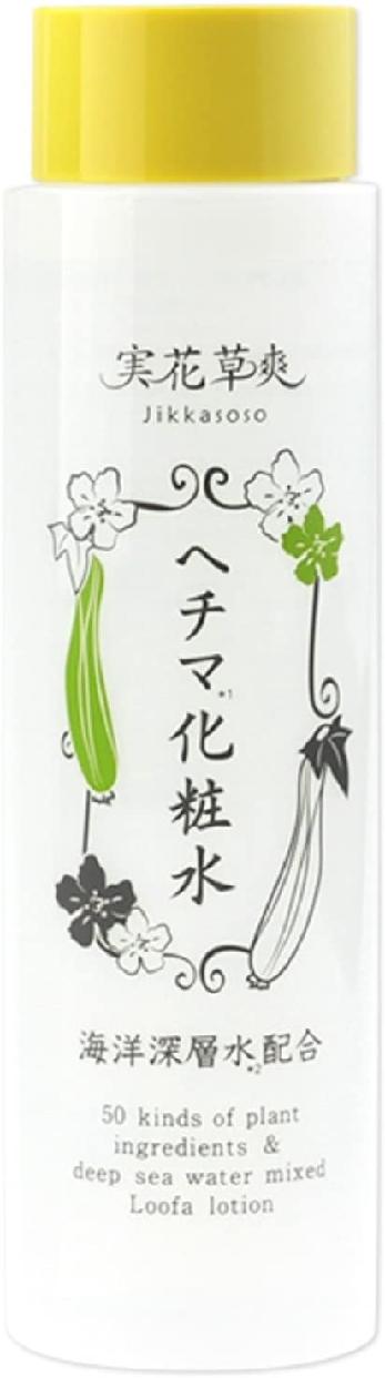 実花草爽 ヘチマ化粧水の商品画像