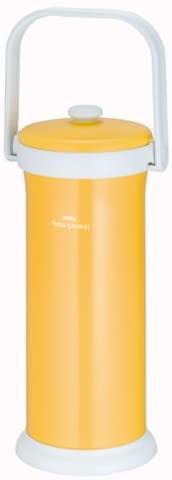 THERMOS(サーモス)真空断熱パスタクッカー パンプキン イエロー KJB-2000 PUMの商品画像