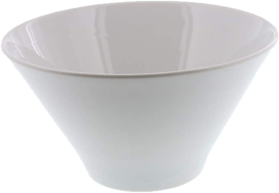 TABLE WARE EAST.(テーブルウェアイースト) 台形マルチボウル (M) ホワイトの商品画像