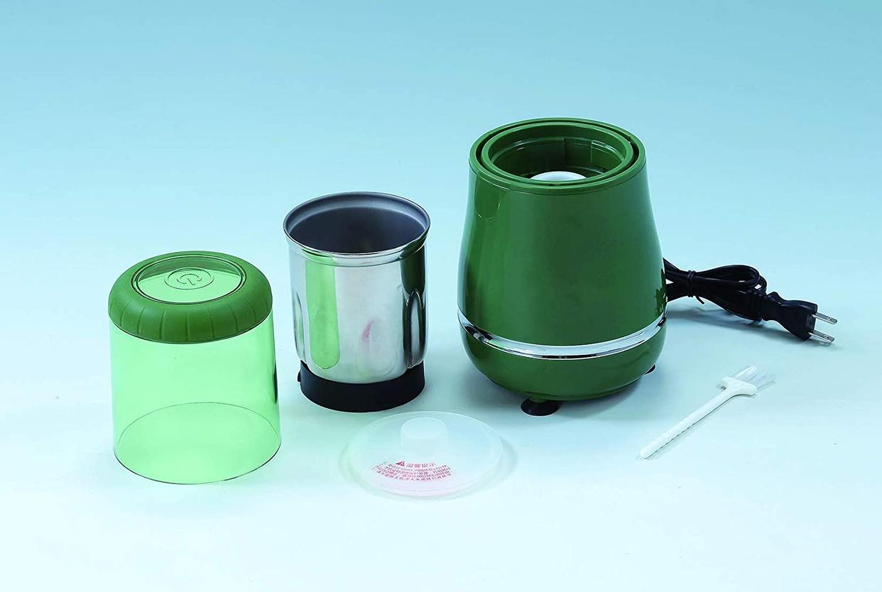 MARIN(マリン) 電動お茶挽き器 Ki-80524の商品画像4