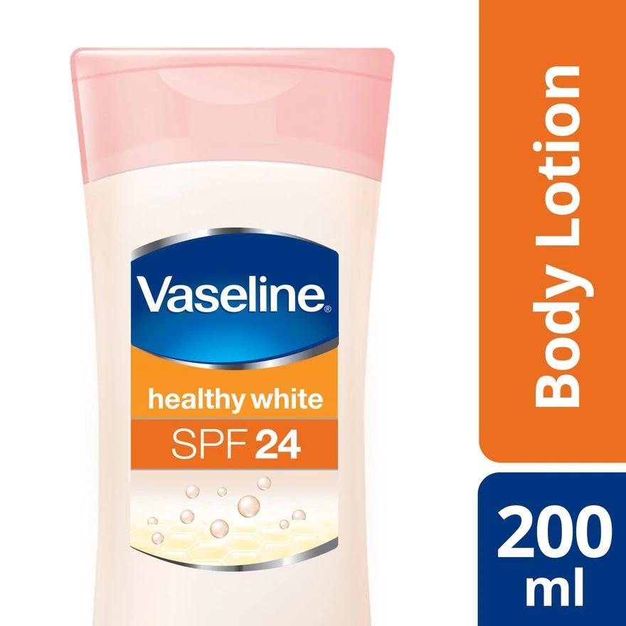 Vaseline(ヴァセリン) ヘルシーホワイトローション