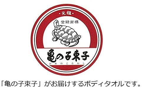 亀の子束子(カメノコタワシ) 麻タオル かための商品画像5