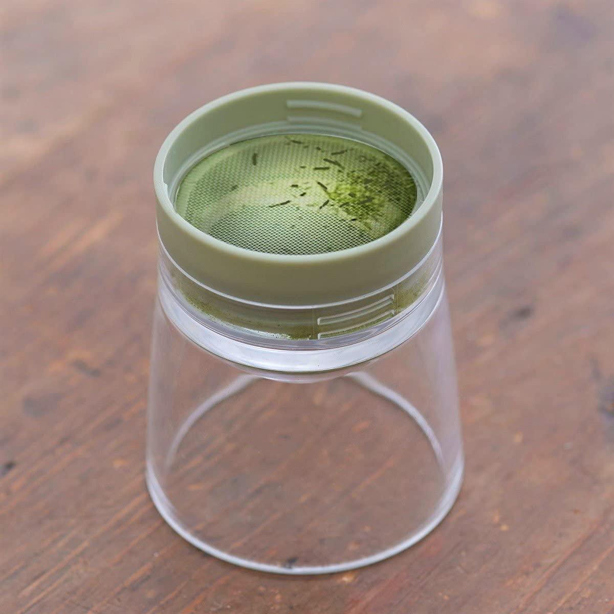 HARIO(ハリオ) お茶ミル ホワイト OMC-1-SGの商品画像3