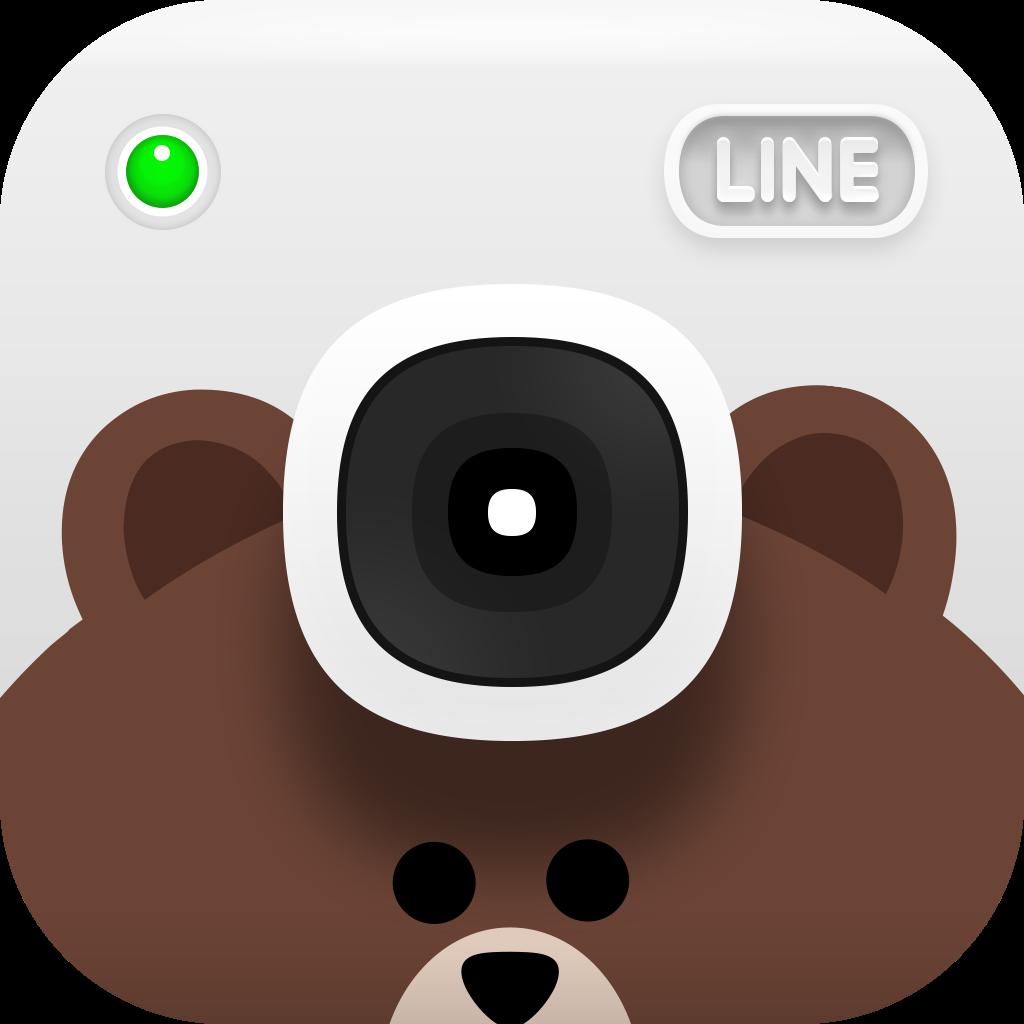 LINE(ライン) LINE Cameraの商品画像