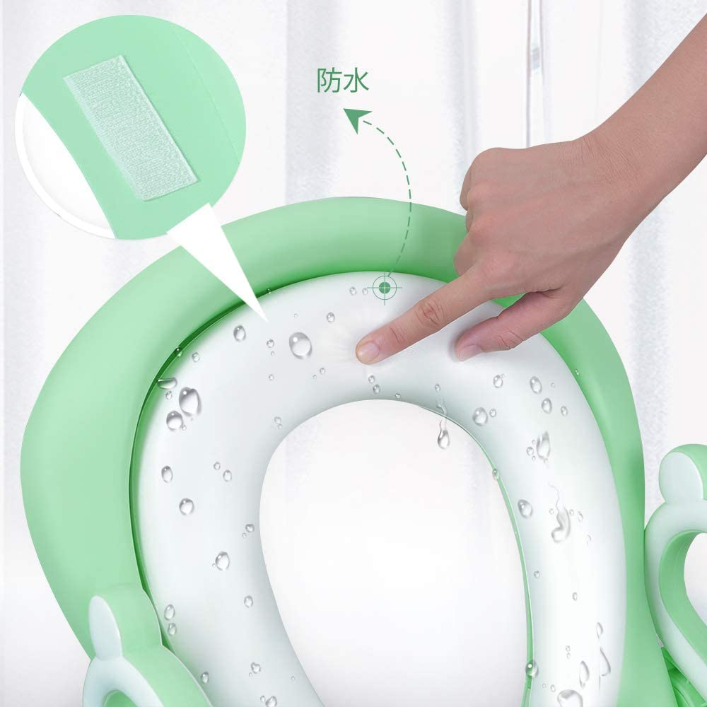 GrowthPic(グロウスピック) トイレトレーナー 補助便座の商品画像4