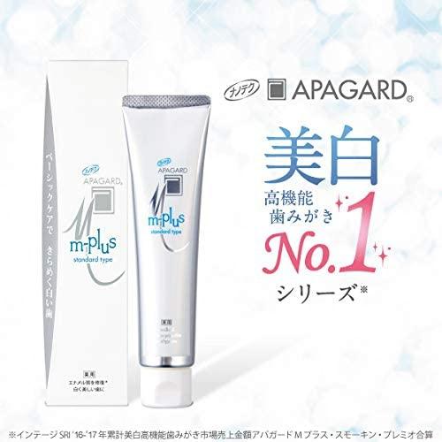 APAGARD(アパガード) Mプラスの商品画像11