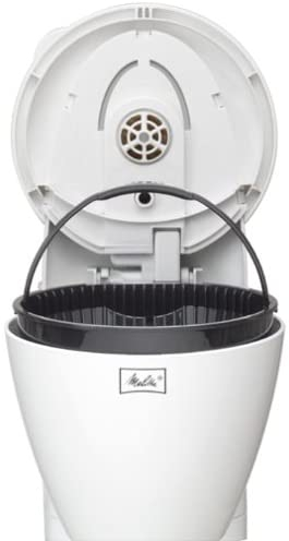 Melitta(メリタ) アロマサーモ 5カップ JCM-512の商品画像7