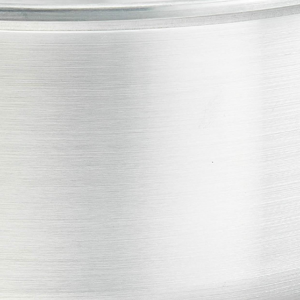 PRO CHEF(プロシェフ) アルミ 浅型片手鍋(目盛付)18cmの商品画像5