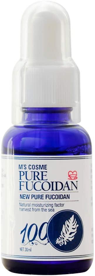 M's COSME(エムズコスメ) ニューピュアフコイダン美容液
