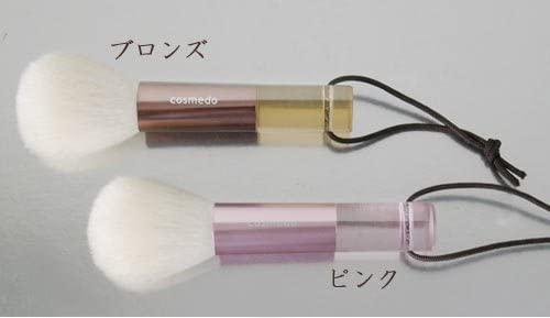 匠の化粧筆コスメ堂(cosmedo) 熊野筆ノーマル洗顔ブラシ 細長峰100%(山羊毛) E-24Nの商品画像3