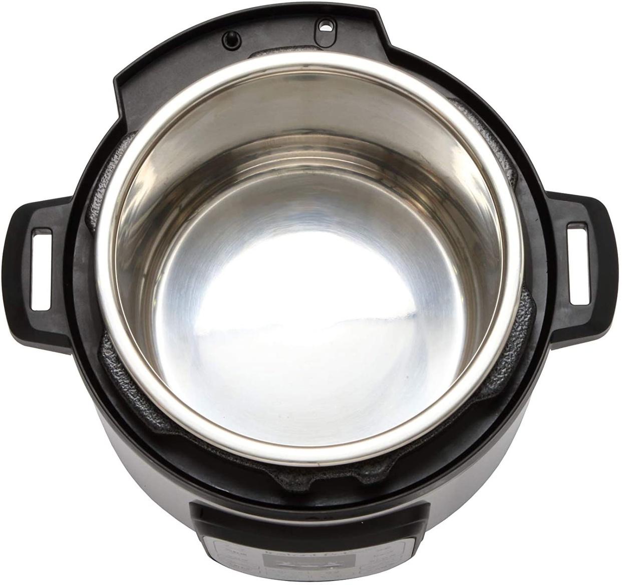Instant Pot(インスタントポット) インスタントポット DUO Miniの商品画像3
