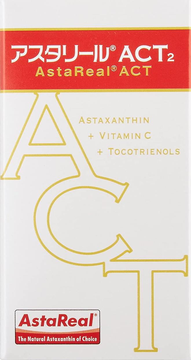 AstaReal(アスタリール) アスタリールACT2