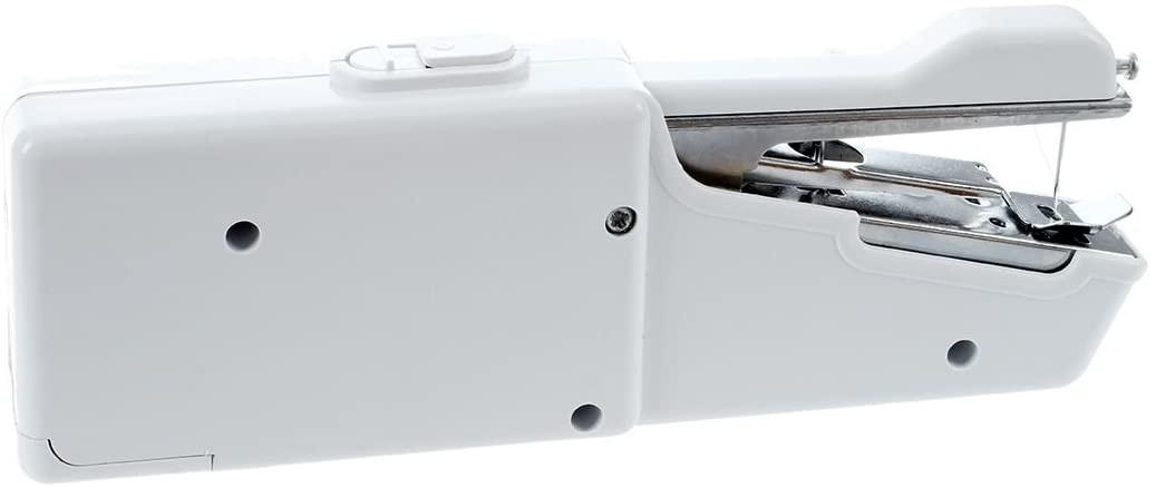 SODIAL(R)(ソディアル) ポータブル ハンドヘルドミシンの商品画像3