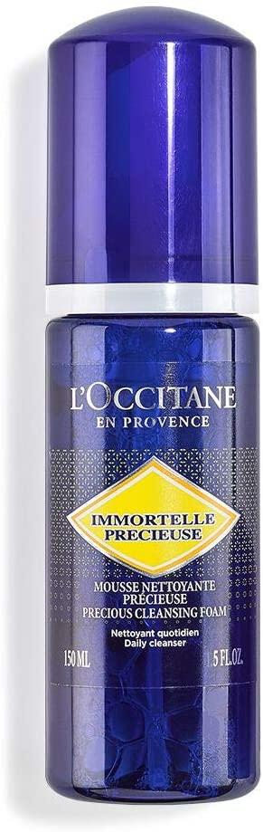 L'OCCITANE(ロクシタン) イモーテル プレシューズインテンスクレンジングフォーム